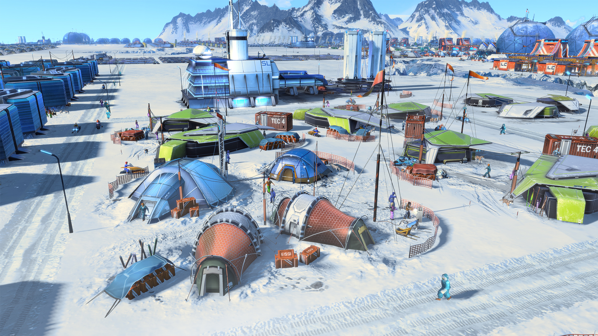 Anno 2205 (Blue Byte)